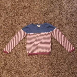 Matilda Jane striped sweater